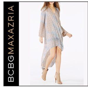 """{ BCBG Maxazria } """"Kyndal"""" Tapestry Print Dress"""
